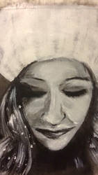 Acrylic by Nixhil