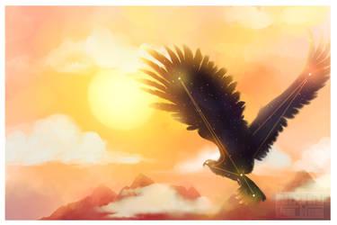 Aquila by Nixhil