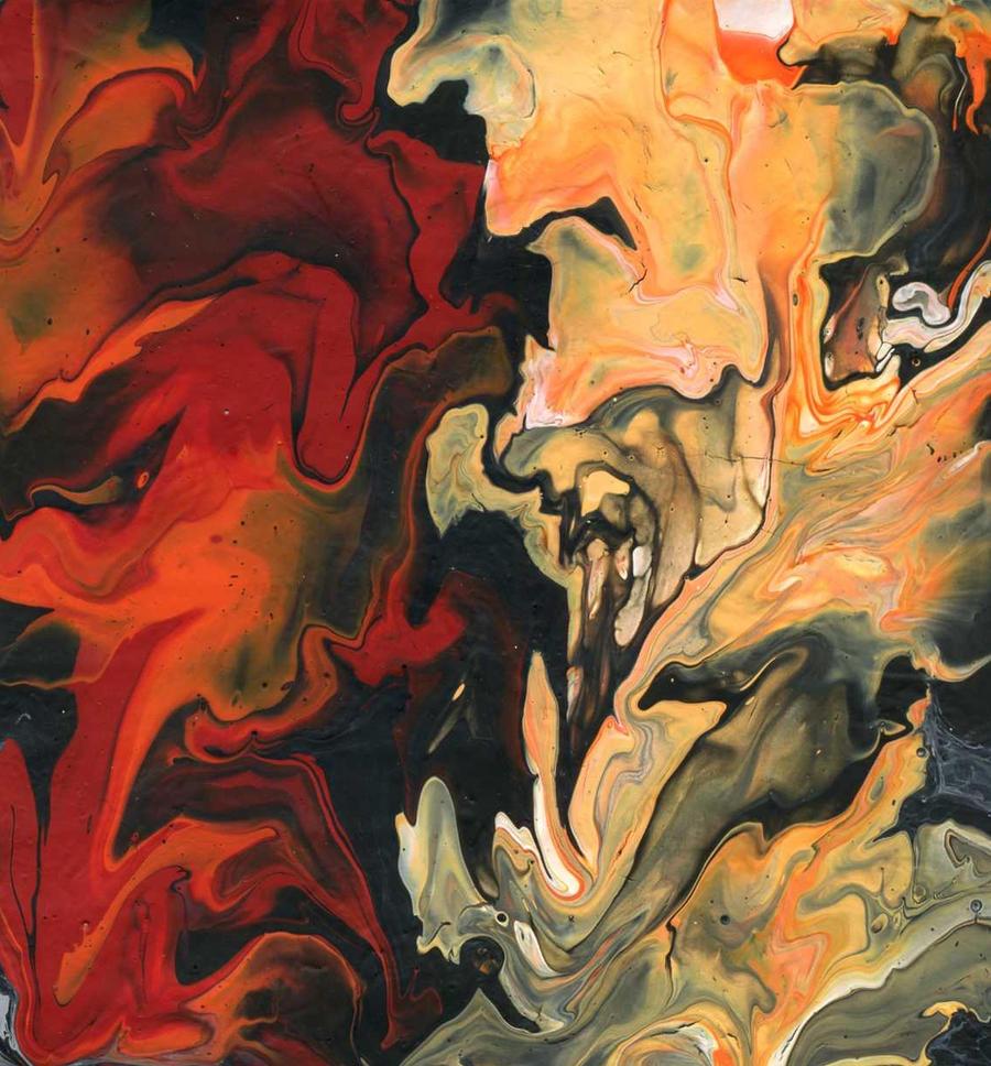 psychoform by anuvys