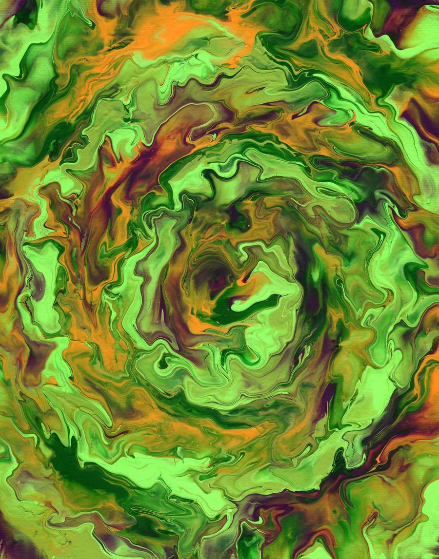 hypnotic trance by anuvys