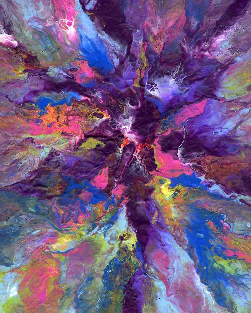 aurora colorus by anuvys
