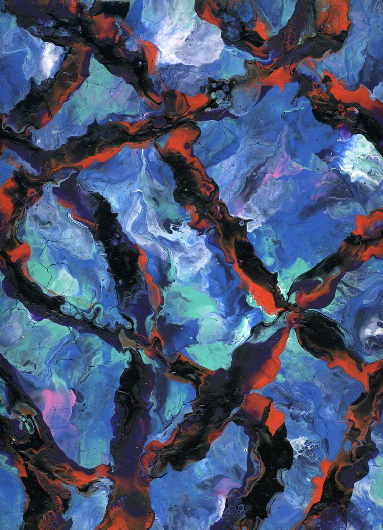 hydronamus by anuvys