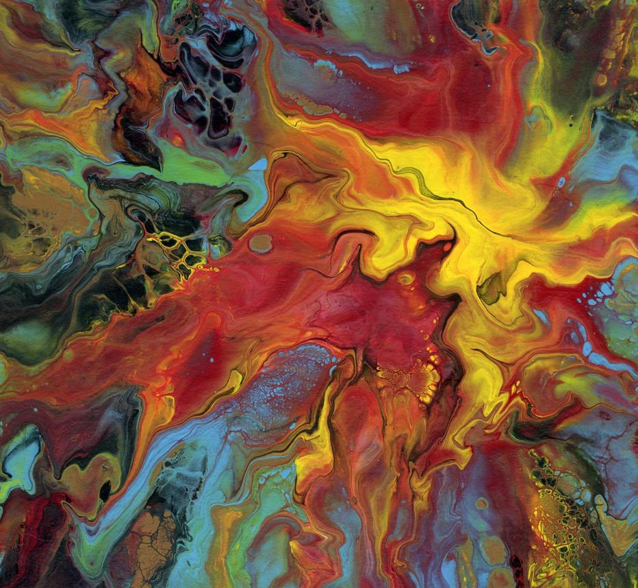 paradimensional manifestation by anuvys