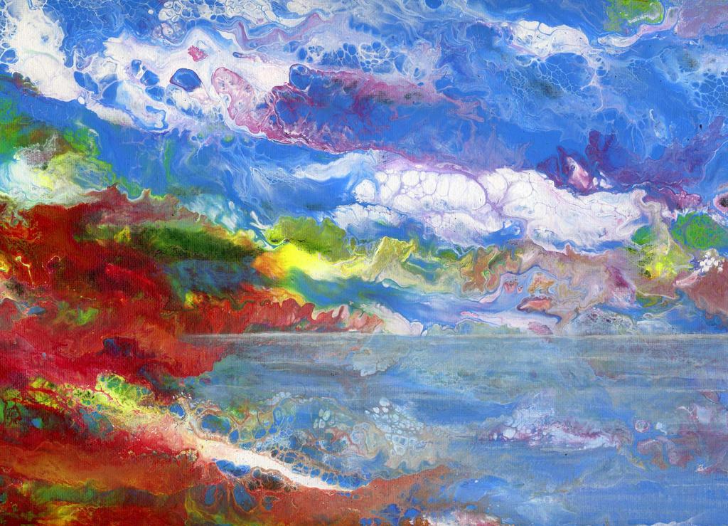 endless horizon by anuvys