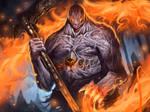 dungeon demon