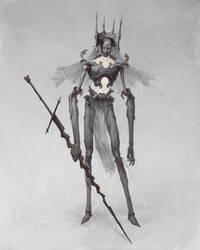 Maiden by PumpkinPie92