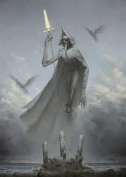 Odin by PumpkinPie92