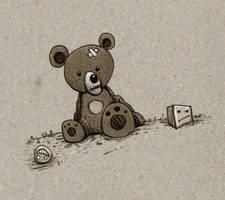 Bear by MaComiX