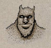 Fuzzy by MaComiX