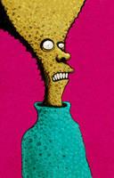 Mr. Head by MaComiX