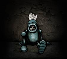 DeadBulb by MaComiX