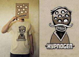 Hypnogen shirt