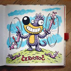Cervotoc by MaComiX