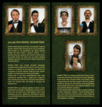 Crazy Waiters Leaflet 2