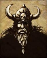 Viking by MaComiX