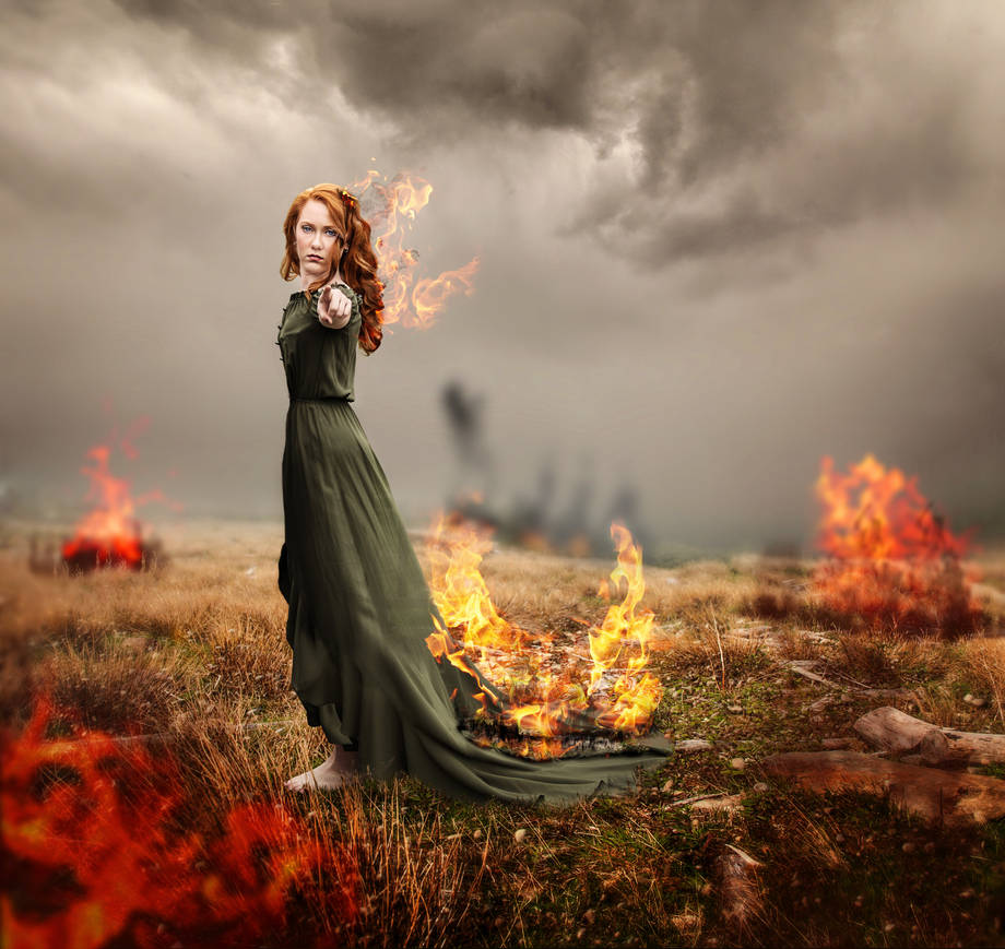 Kendall Fire