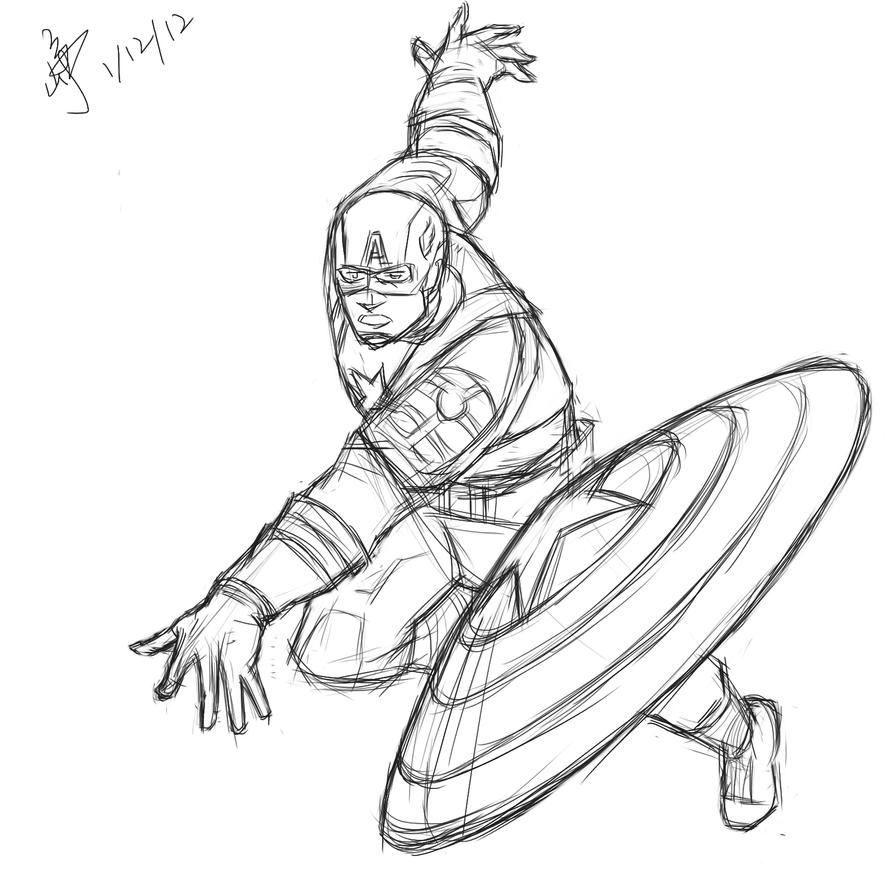 Learn How To Draw Falcon From Captain America Civil War: 1000+ Images About Superheroes On Pinterest