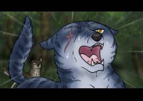 manga screenshot by kurotora-ge