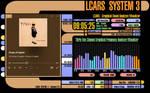 3! Channel Graphical Sound Analyzer Visualizer