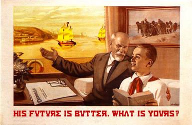 Task 4: Join us in Butter by Zweite-von-Vier