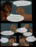 Born in grief - Page 12