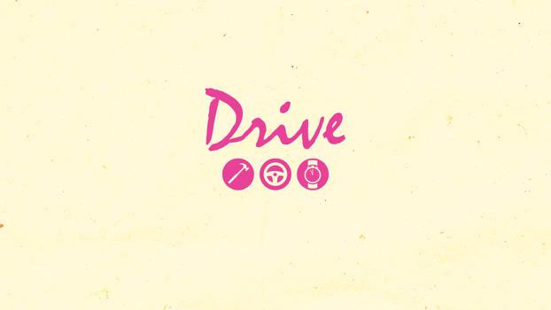 Drive Tridot Movie Wallpaper
