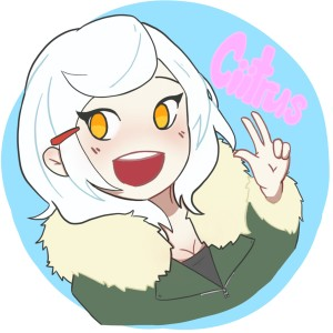 CiitrusArts's Profile Picture