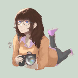 DSLR by CiitrusArts