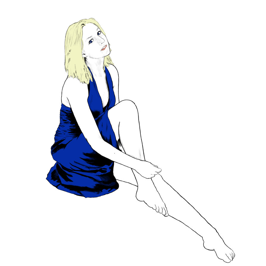 Kathryn Ver. 2 by Yomuri