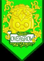 Jinko - Overgrow House Banner by JimmyJamJemz