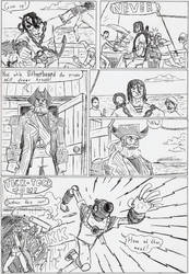Pirate Comic page 2 by Spectre-x