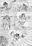 Pirate Comic page 2