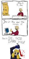 How 2 Comic