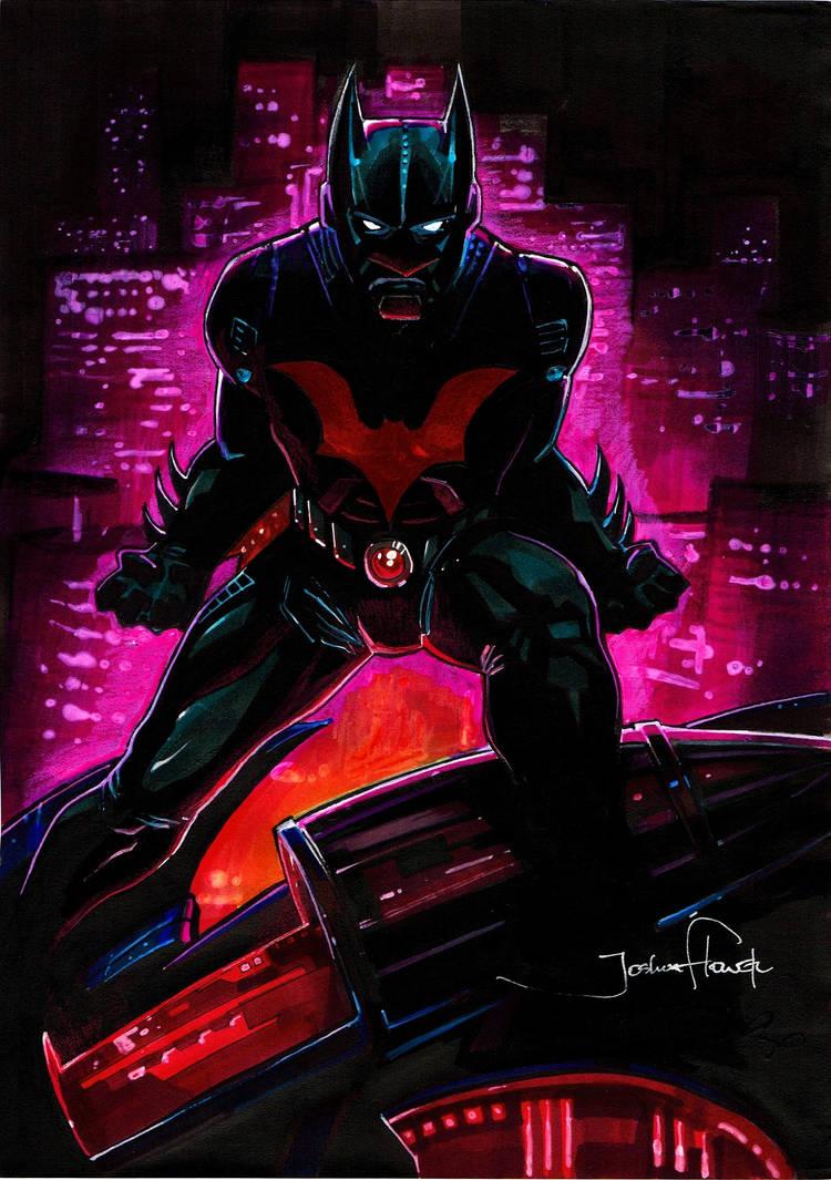 Batman Beyond Revisited