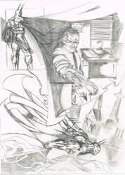 Batman Page 1996