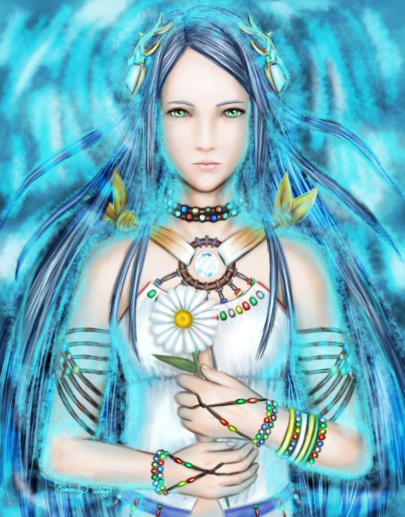 Yeul by cold-nostalgia