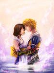 FFX: Isn't it Wonderful