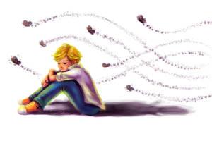 Petit Papillon by cold-nostalgia