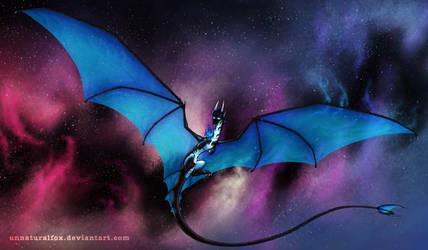 Gift: Halo by UnnaturalFox