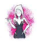 Spider-Gwen (Marvel Comics)