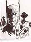 Batman Old Wounds