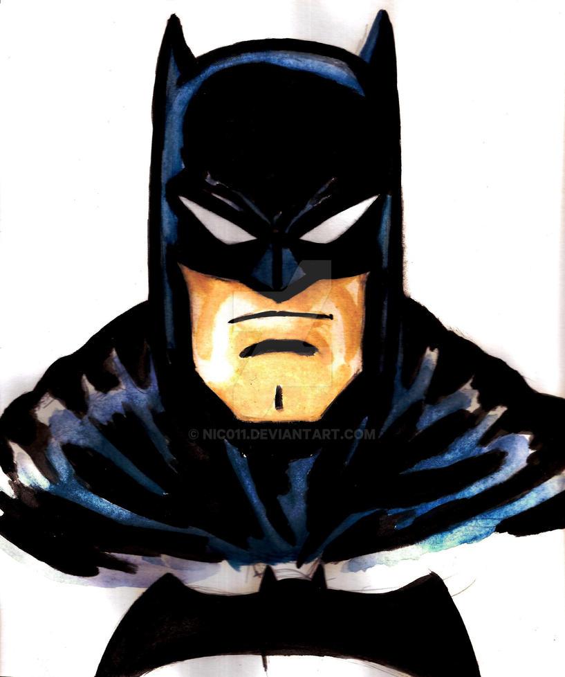 Bat Ph by nic011