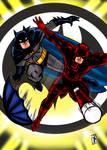 batman DD adventure