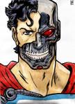 Ciborg Superman