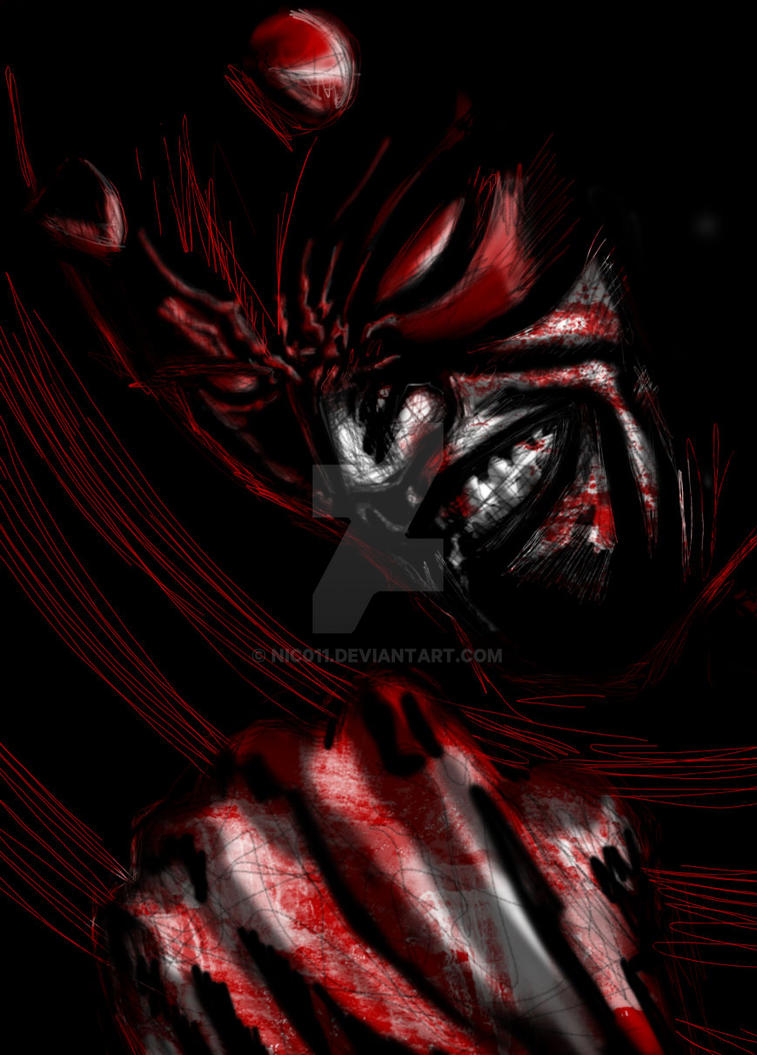 Daredevil by nic011