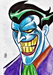 Joker Btas by nic011
