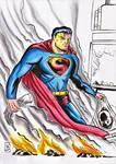 superman 50's