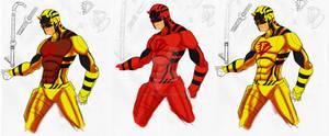 Daredevil Cartoon