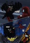 Ultimate Spiderman Vs Venom 05