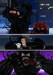 Ultimate Spiderman Vs Venom 04